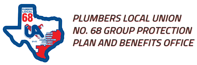 Plumbers Local Union No. 68 Group Protection Plan and Benefit Office